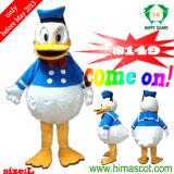 Hi fr71 Donald Duck Costume mascotte