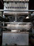 Heißer Full-Automatic hydraulischer PlastikFlowerpot, der Maschine herstellt