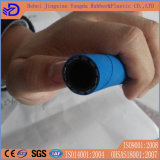 Boyau d'usine/tube en acier flexibles de boyau en caoutchouc de gaz