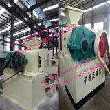 De populaire Machine van de Briket van de Bal van de Steenkool van de Hoge Efficiency