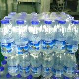 Автоматическая машина оборачивать пленки упаковывая для бутылок воды