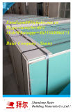 Водоустойчивая доска гипса/доска гипсолита (ранг CE, SGS, ISO)