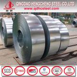 La qualité a laminé à froid la bande en acier galvanisée