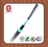 Câble fibre optique de mode unitaire de 72 faisceaux avec le meilleur prix