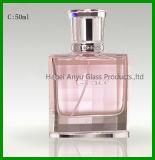 Las existencias! 50ml Perfume Dama vacía la botella de cristal