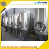 Brauerei-Gerät des Bier-5bbl, kleines Bier, das Installationssatz bildet