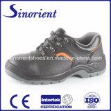 De goede Schoenen RS1005 van de Veiligheid van de Teen van het Staal van de Hiel van Prijzen Hoge