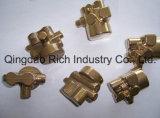 Deel CNC die van het Smeedstuk van Deel van het Smeedstuk van de precisie/Messing de Delen van het Smeedstuk van Deel van Delen/Machines/Metaal/het Automobiele Smeedstuk van Deel van het Smeedstuk van Delen/Staal/Aluminium/Smeedstuk machinaal bewerken