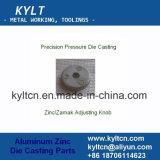 La lega metallo di Zamak/dello zinco il hardware dell'iniezione della pressofusione