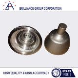 Штанги аттестации ISO9001 круглые для алюминиевой заливки формы (SY0386)