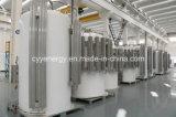 Flüssiger Sauerstoff-Stickstoff-Argon-Kohlendioxyd-Mikrosammelbehälter