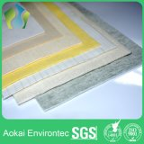 Hochtemperatur-PPS-Filterstoff