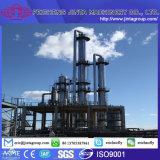 Matériel de distillation d'alcool d'éthanol (ASME)