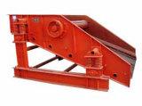 Automóvel que centra a tela de vibração para a máquina de mineração