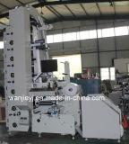 기계 (WJRB-320)를 인쇄하는 Flexo
