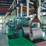 Bobina galvanizada SUS304 do aço inoxidável