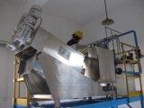 Prensa de desecación del lodo del tratamiento de aguas residuales de la granja avícola