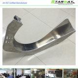 Kundenspezifisches Aluminiummetallstempeln