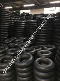 Produzir tubo interno do motociclo/Tubo Interno de Borracha Natural (300-17)