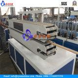 Máquina de Abastecimento de Água PPR / PP / PE da tubulação Linha de Produção / Extrusora