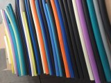 주문 다채로운 방열 고무 절연제 거품 관