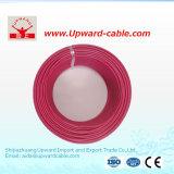 De beste pvc Geïsoleerde Aanstekende Kabel van de Draad van het Koper van de Draad Elektrische