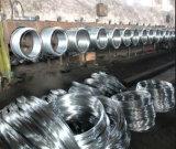 Großverkauf galvanisierter Eisen-verbindlicher Draht/weiches Eisen-Draht für Aufbau