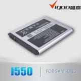 De Batterij van de hoge Capaciteit I550 voor de Telefoon van de Cel van Samsung