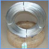 16g 18g 20g sur le fil de liaison en métal galvanisé