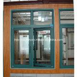 Aluminium profielen voor ramen en deuren 6063
