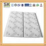 Los materiales de construcción de paneles de PVC para la decoración del hogar