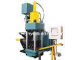 Гидровлическая машина давления брикетирования опилк