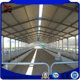 Светлый тип полуфабрикат стальная структура для фермы