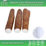 Выдержка ризома батата 100% естественная япония (4: 1, 10:1, 20:1, 8% Dioscin)