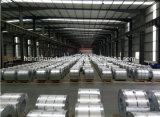 O revestimento Aluzinc do Al-Zn do baixo preço revestiu a bobina de aço