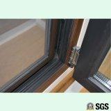 [هيغقوليتي] ألومنيوم قطاع جانبيّ داخليّة ميل & دورة نافذة, [ألومينوم ويندوو], نافذة [ك04021]