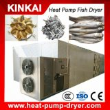 Tipo peixe seco do secador da bomba de calor de Kinkai que processa a maquinaria