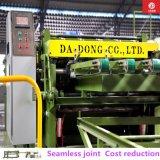 Machine de confection de plaques moyennes Placage de base pour contreplaqué