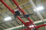 La mini grue à vendre, choisissent/la grue flexible de Kbk double faisceau, haut vers le haut de la grue