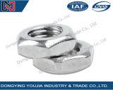 DIN439 Thin écrous hexagonaux en acier inoxydable