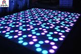 Neuestes preiswertes DMX Steuerblume Diso Stadiums-Licht LED Dance Floor