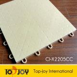 Piso de enclavamiento (IC-X2205CC)