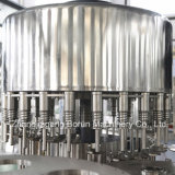 De volledige Zuivere Bottelmachine van Aqua van het Mineraalwater van de Lente