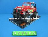 Promoção de brinquedos de plástico Friction Farmer Car (236132)