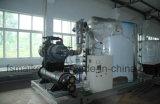 0.5 Tonnen-Flocken-Eis-Maschinen-Hersteller