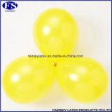 赤新しいデザインの12インチの円形の気球