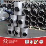 ASTM A234 Tubo de carbono T