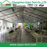 Elegantes Hochzeits-Zelt für Baby-Erscheinen