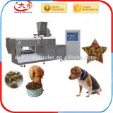 Machine automatique d'extrudeuse d'alimentation neuve d'animal familier
