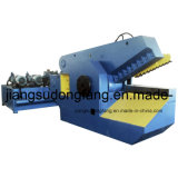 Esquileo de acero de aluminio del cocodrilo mecánico Q43-315 (CE)